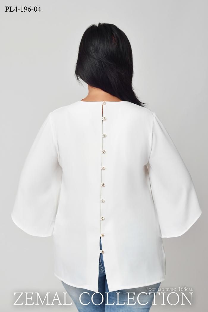 Блуза PL4-196 купить на сайте производителя