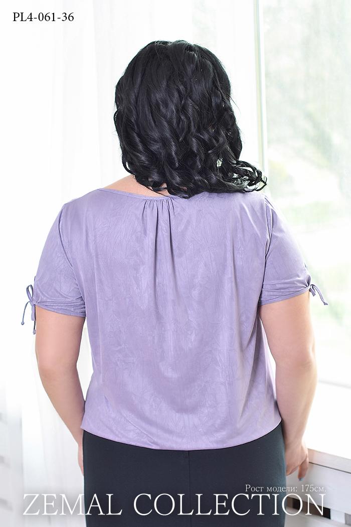 Блуза PL4-061 купить на сайте производителя