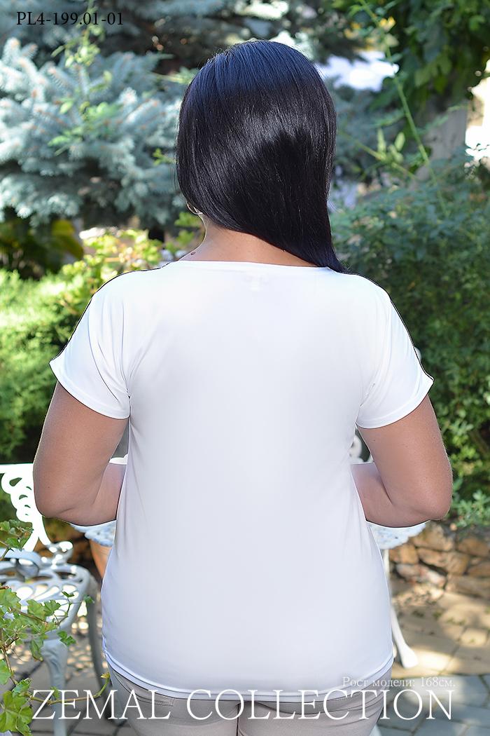 Блуза PL4-199.01 купить на сайте производителя