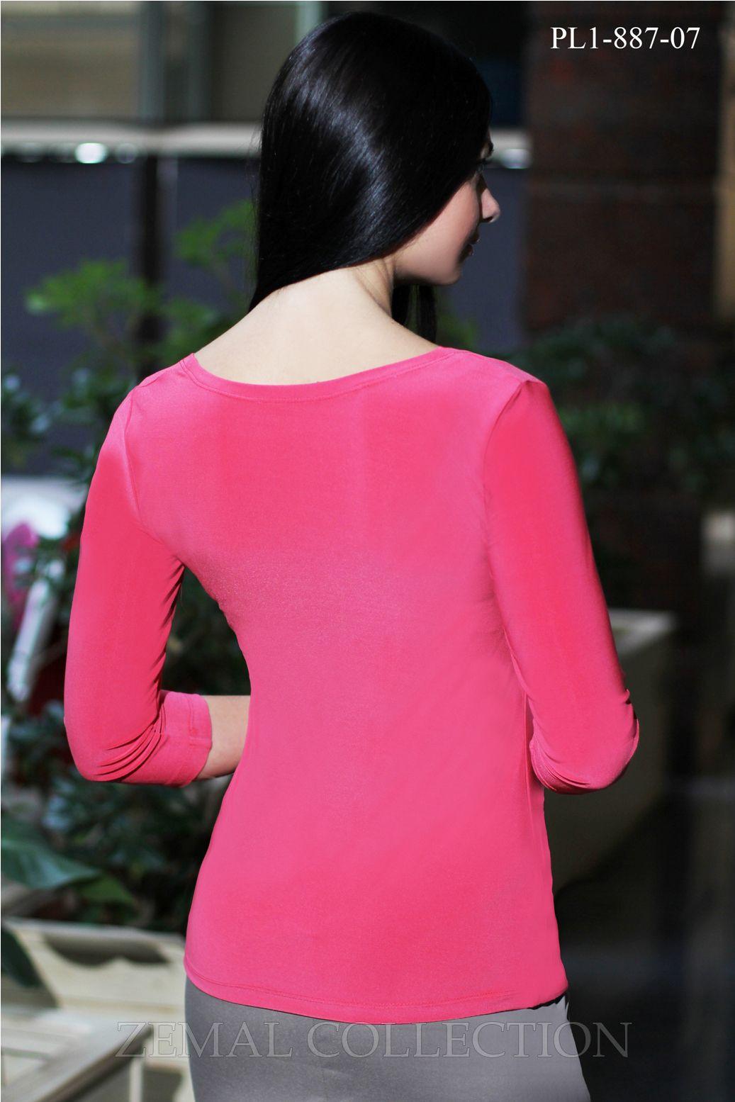 Блуза PL1-887 купить на сайте производителя