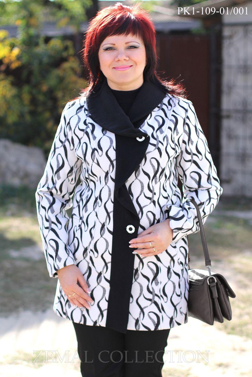 Пальто PK1-109 купить на сайте производителя