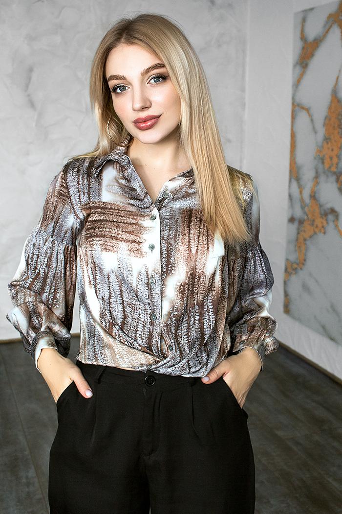 Блуза PL4-557.73 купить на сайте производителя