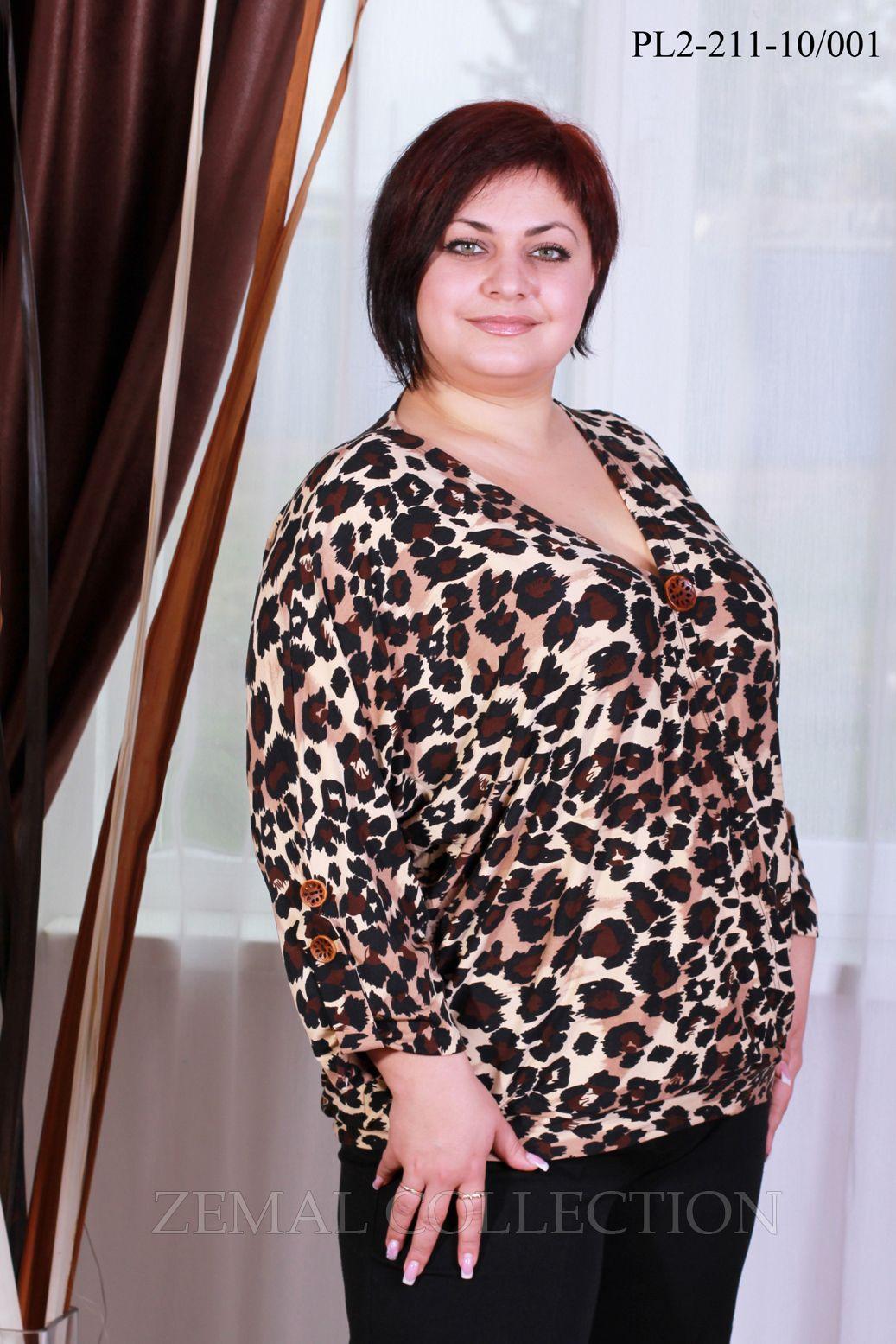Блуза PL2-211 купить на сайте производителя