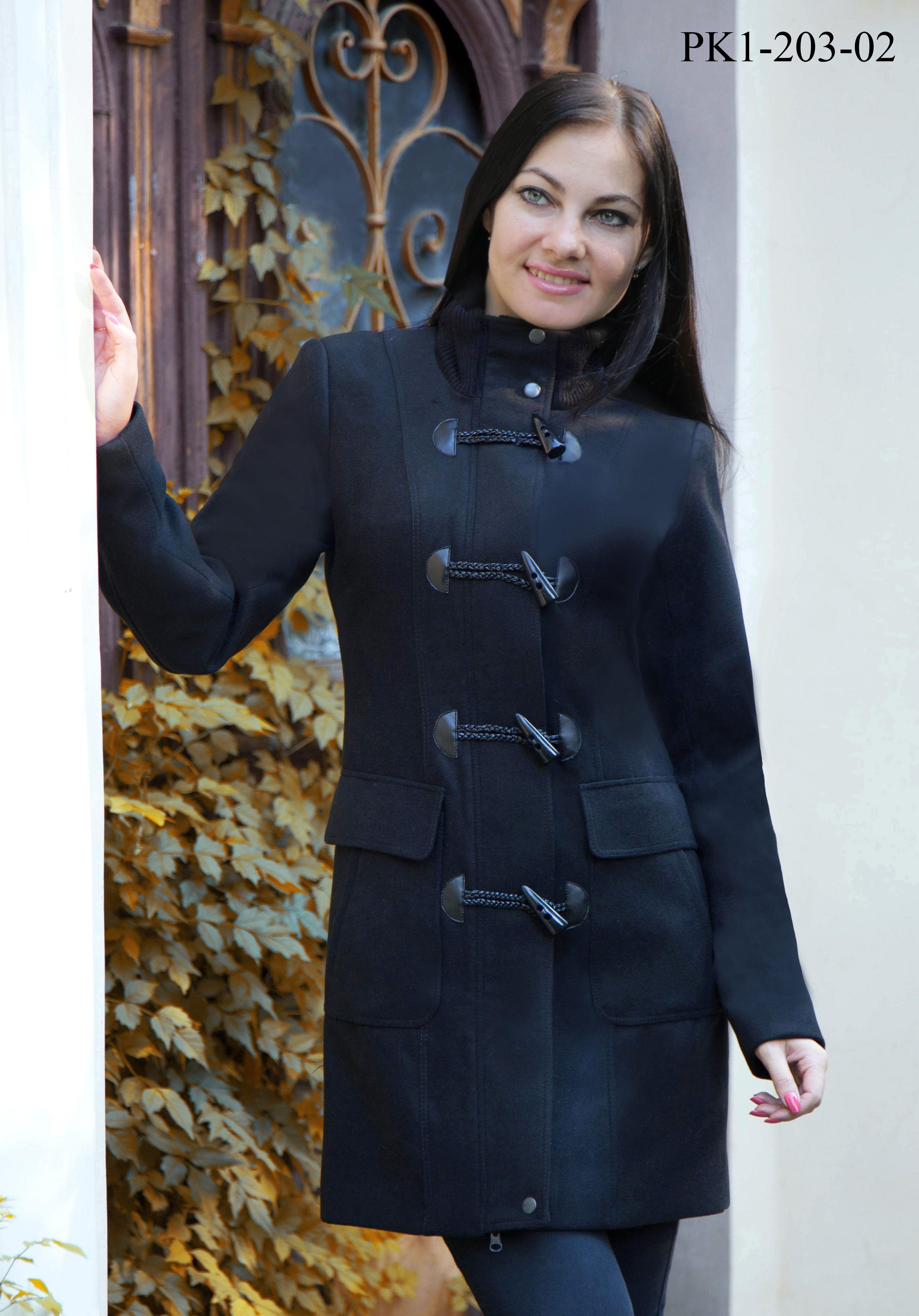 Пальто PK1-203 купить на сайте производителя