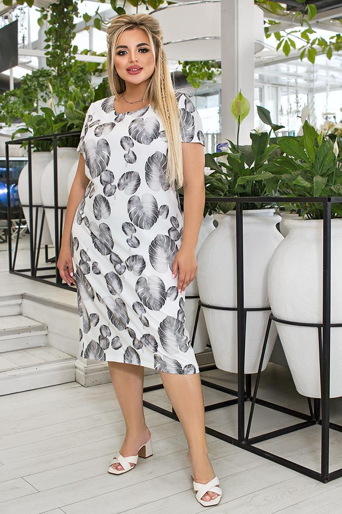 Платье PL4-585.76 купить на сайте производителя