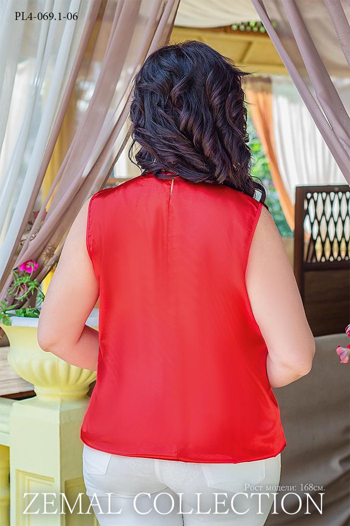 Блуза PL4-069.1 купить на сайте производителя