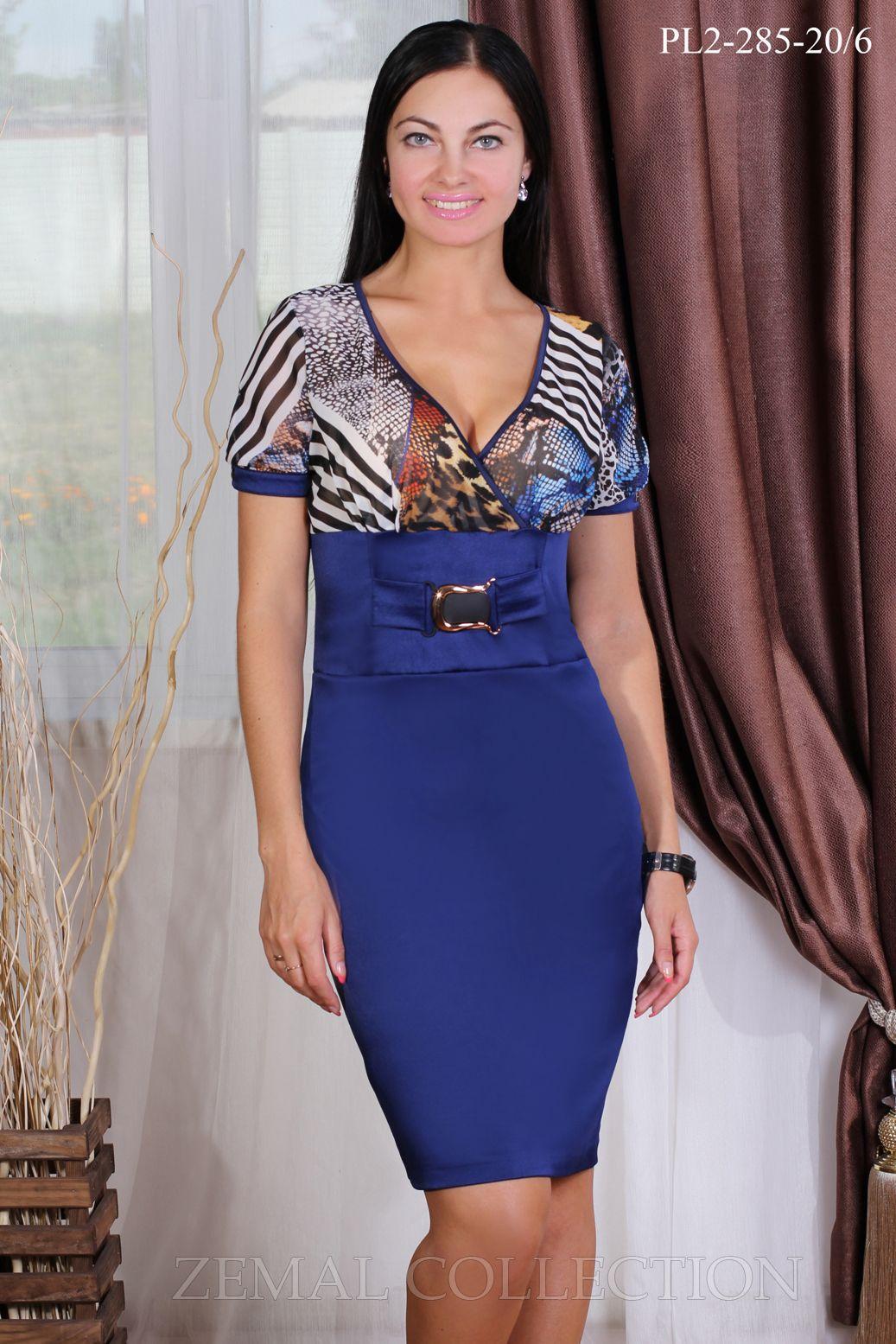 Платье PL2-285 купить на сайте производителя