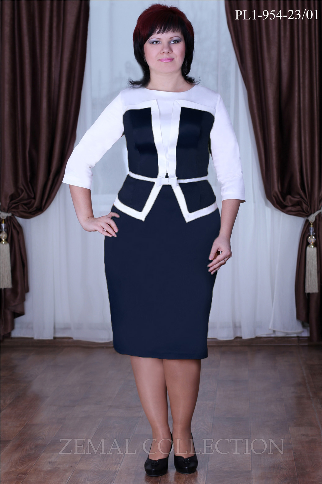 Сукня pl1-954 купить на сайте производителя