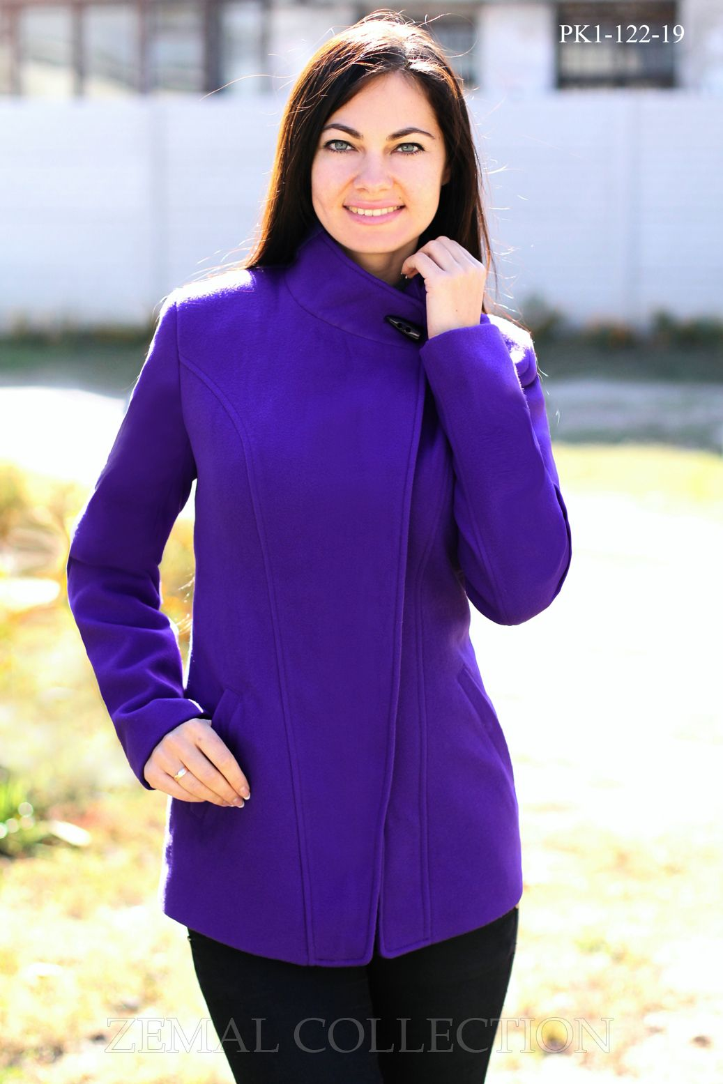 Пальто PK1-122 купить на сайте производителя