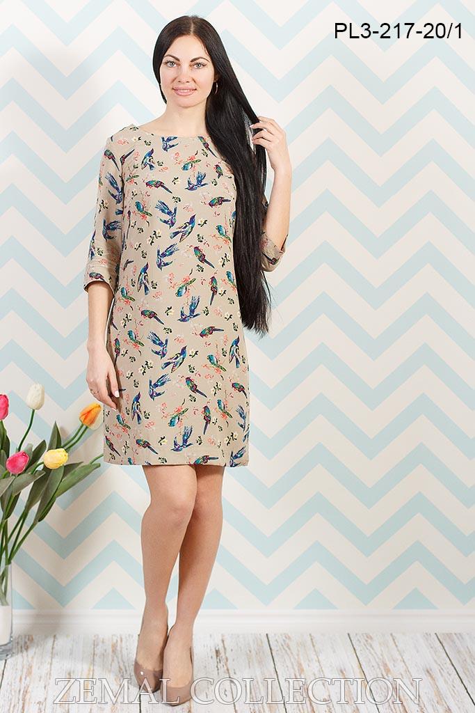 f65f8f2d420 Платье PL3-217 купить на сайте производителя