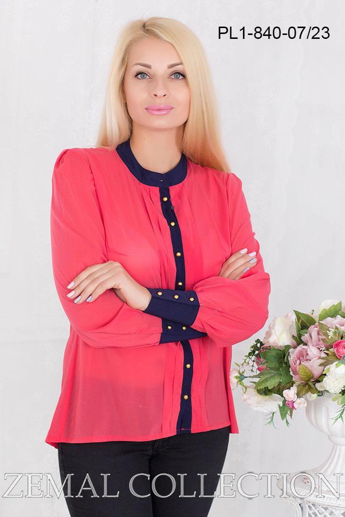 Блузка pl1-840 купить на сайте производителя