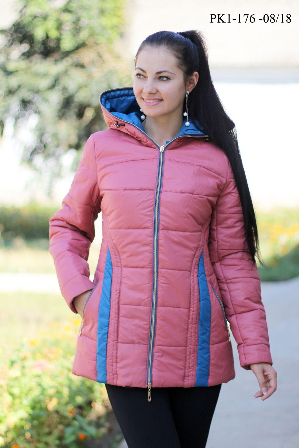 Куртка pk1-176 купить на сайте производителя