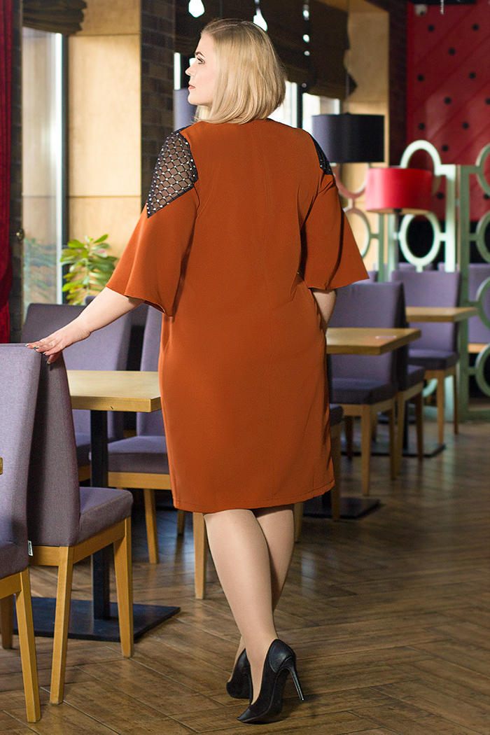 Платье PL4-526.1.09 купить на сайте производителя