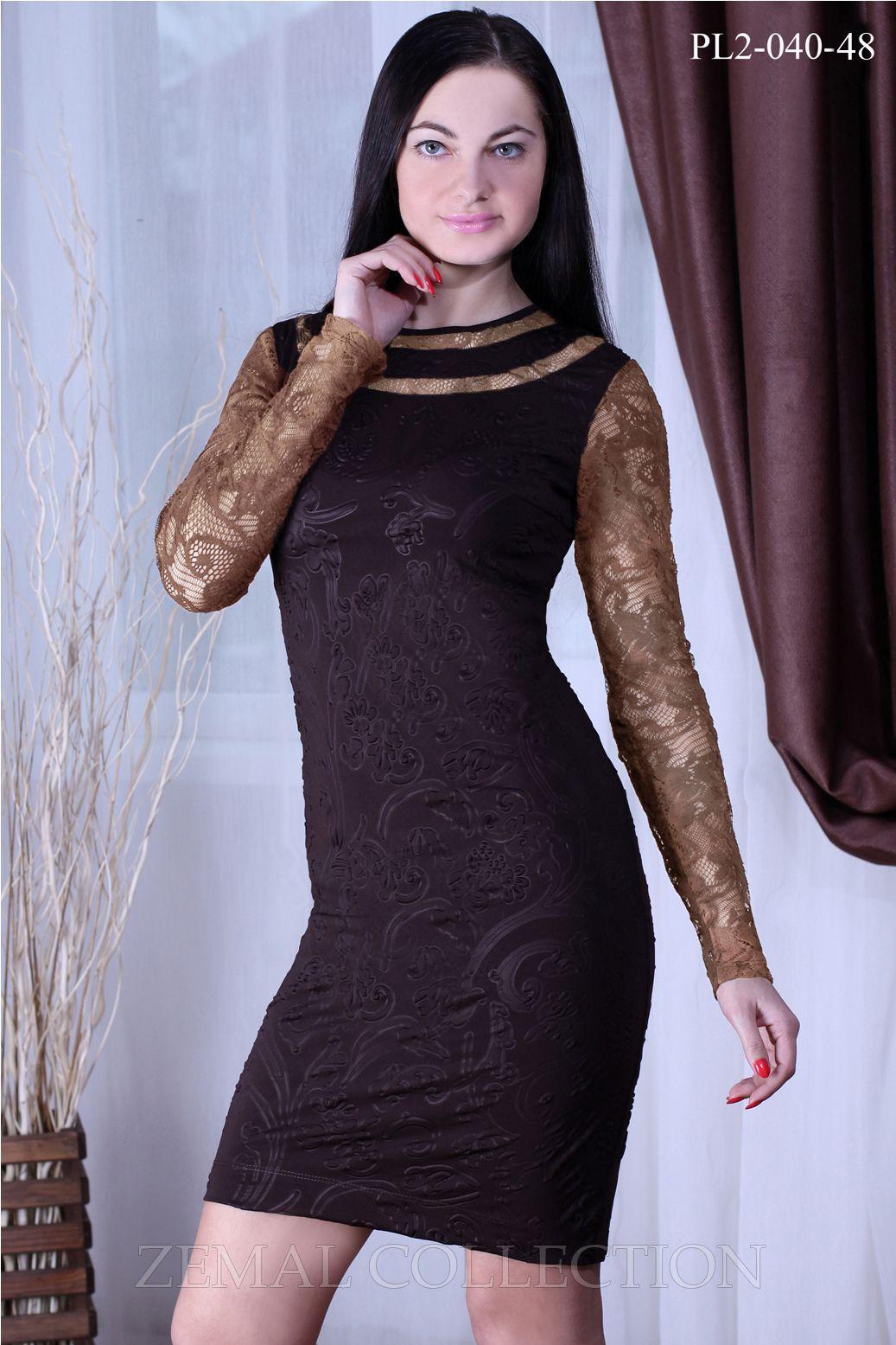 Сукня pl2-040 купить на сайте производителя