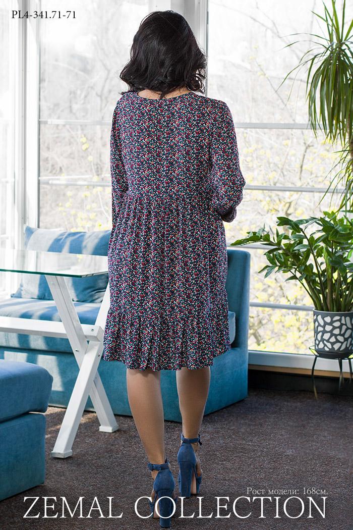 Платье PL4-341.71 купить на сайте производителя
