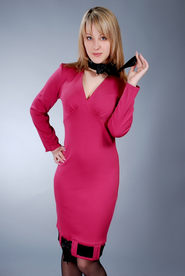 Платье Моника купить на сайте производителя