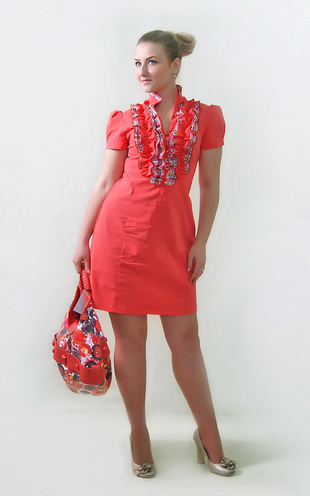 Платье Грация купить на сайте производителя