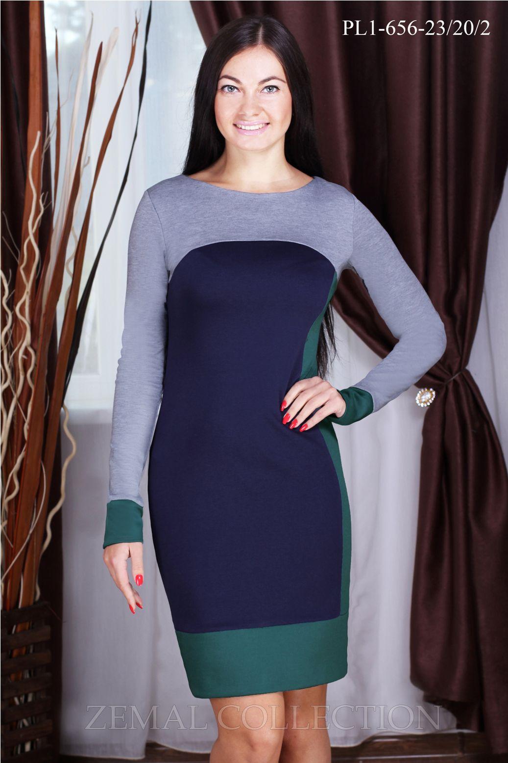 Платье PL1-656 купить на сайте производителя