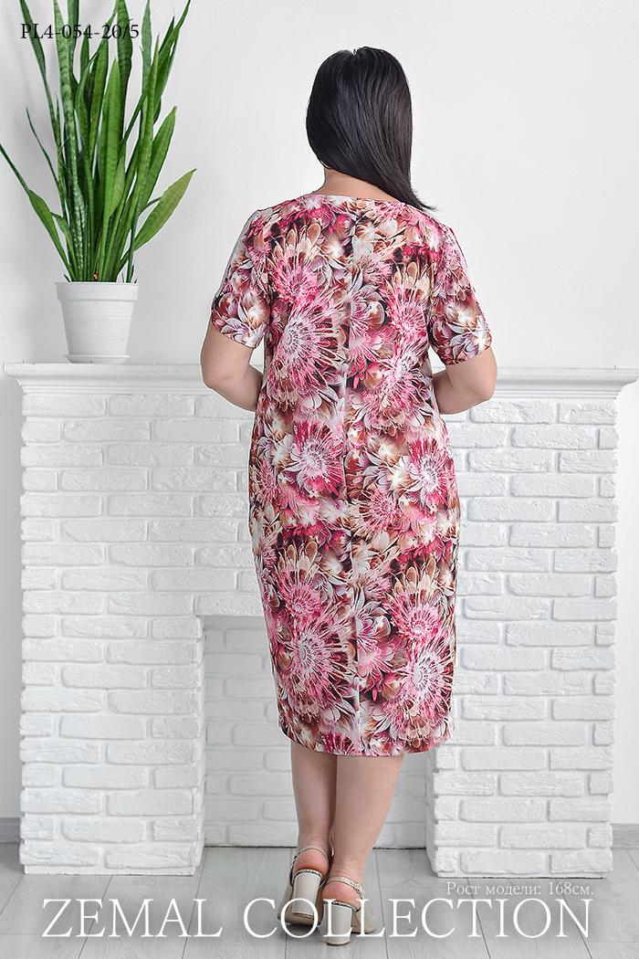 Платье PL4-054 купить на сайте производителя