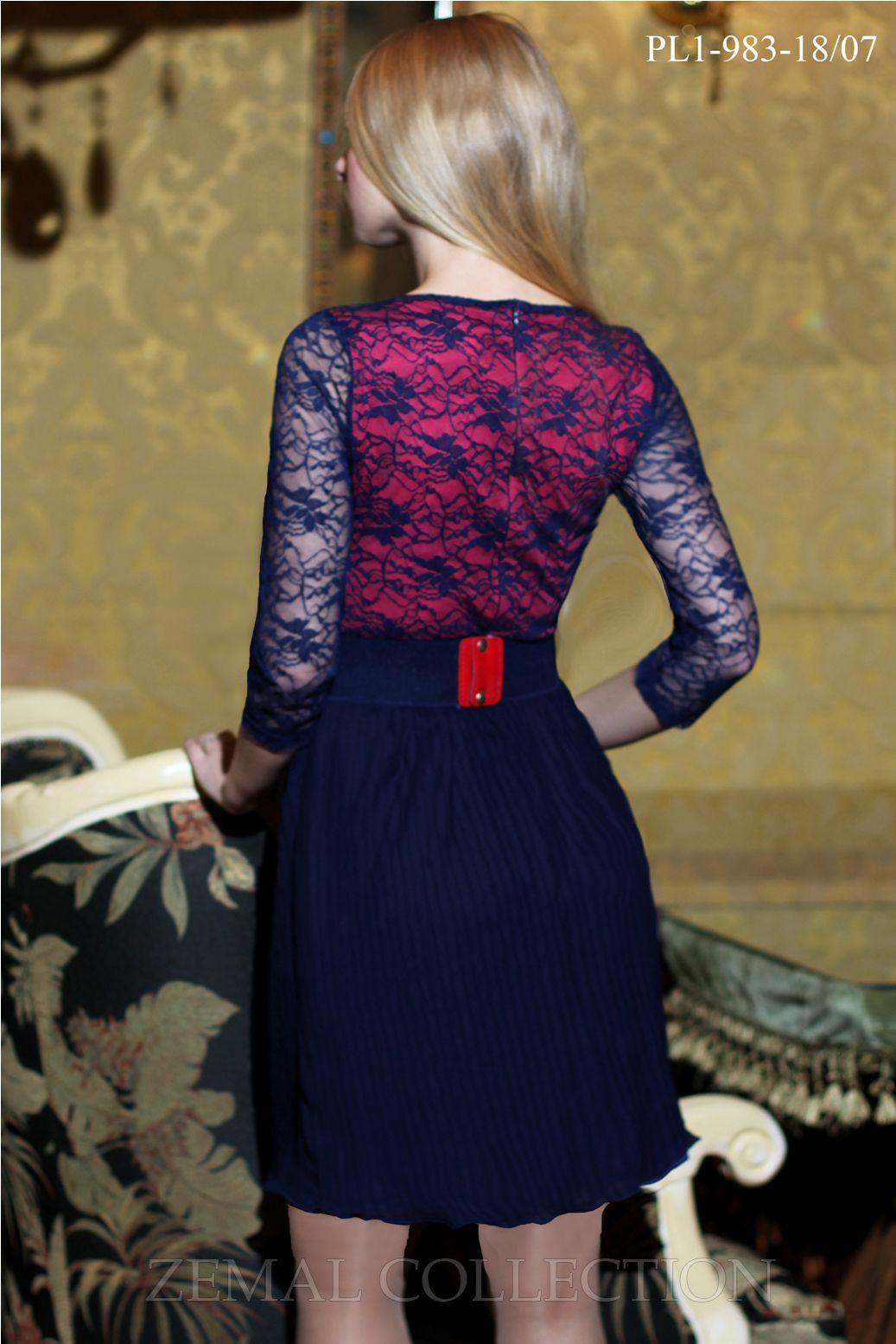 Платье PL1-983 купить на сайте производителя