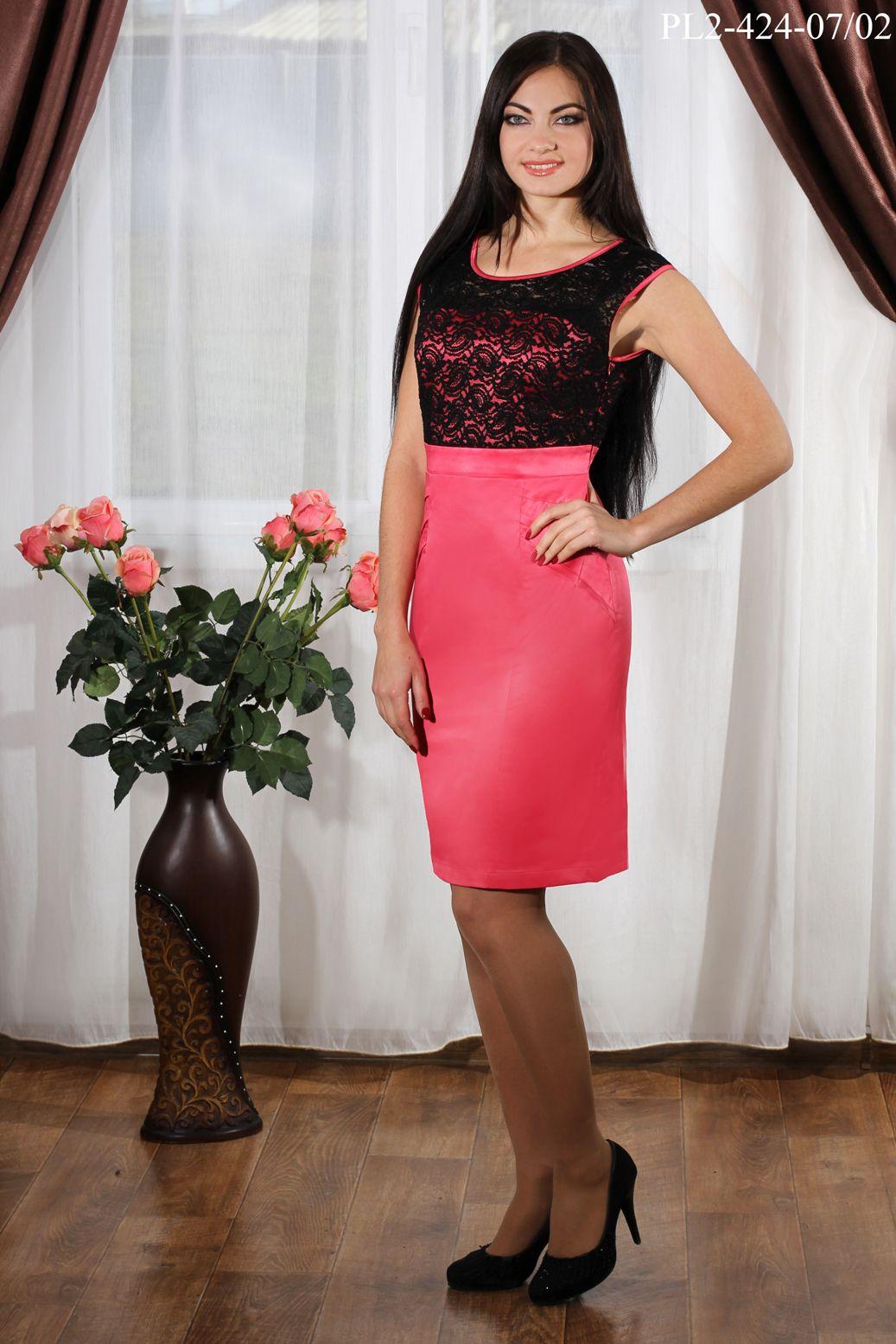 Платье PL2-424 купить на сайте производителя