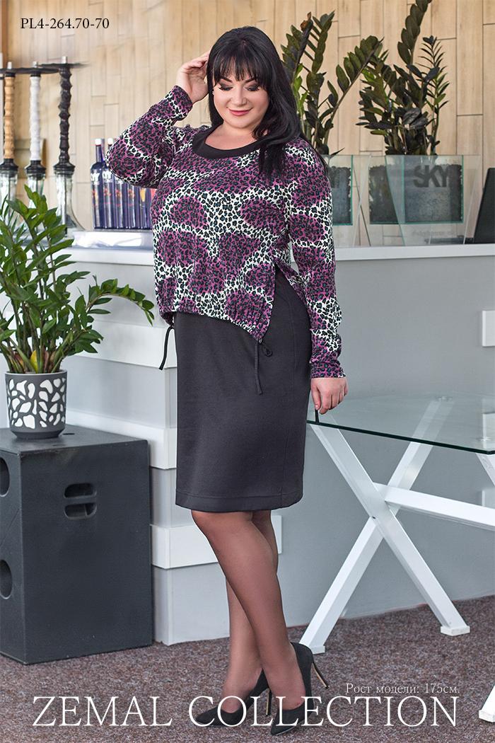 Платье PL4-264.70 купить на сайте производителя
