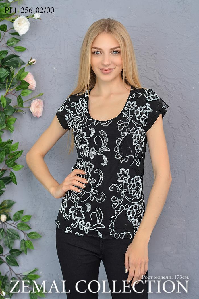 Блуза PL1-256 купить на сайте производителя