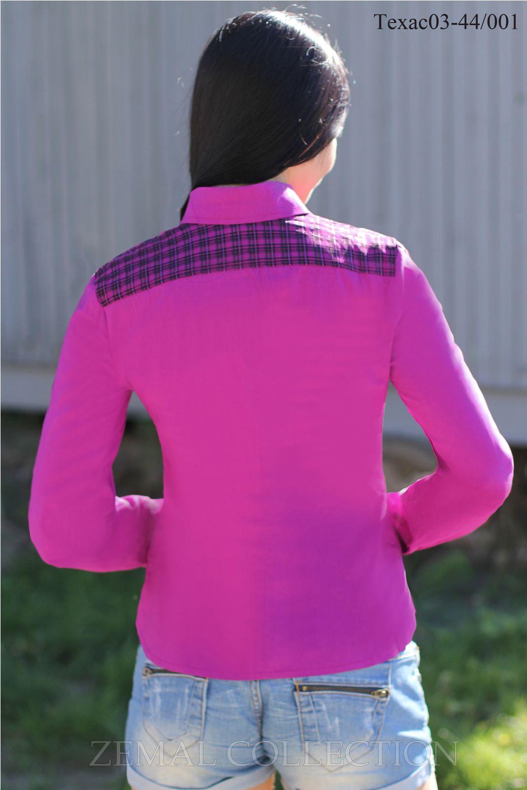 Блуза Техас03 купить на сайте производителя