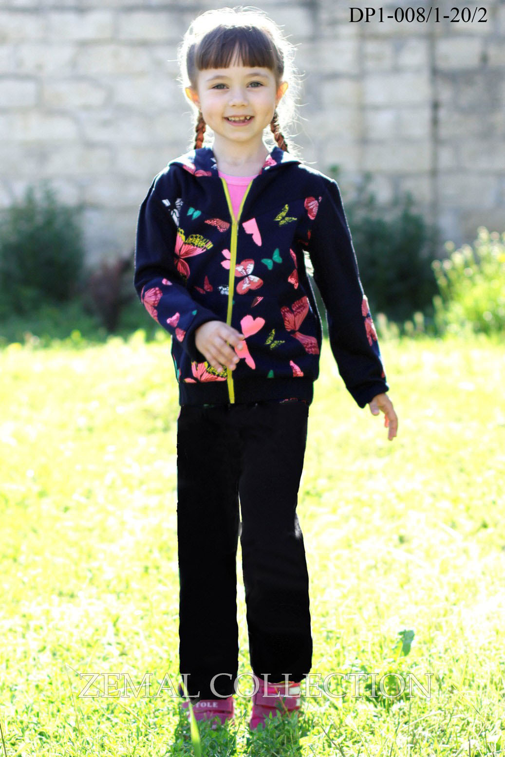 Спортивний костюм dp1-008.1 купить на сайте производителя