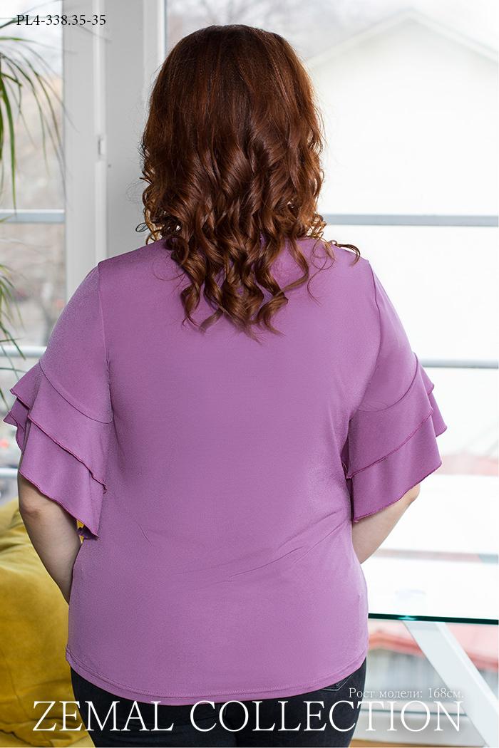Блуза PL4-338.35 купить на сайте производителя