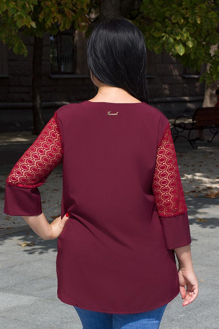 Блуза PL4-446.32 купить на сайте производителя