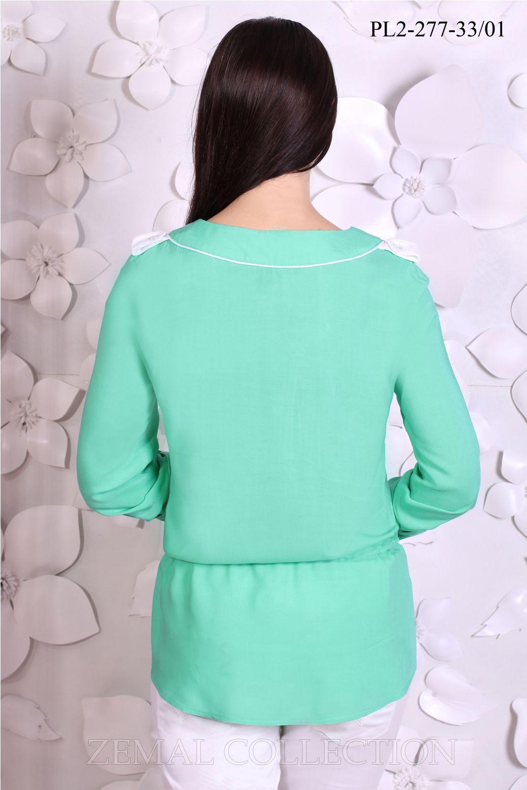 Блуза PL2-277 купить на сайте производителя