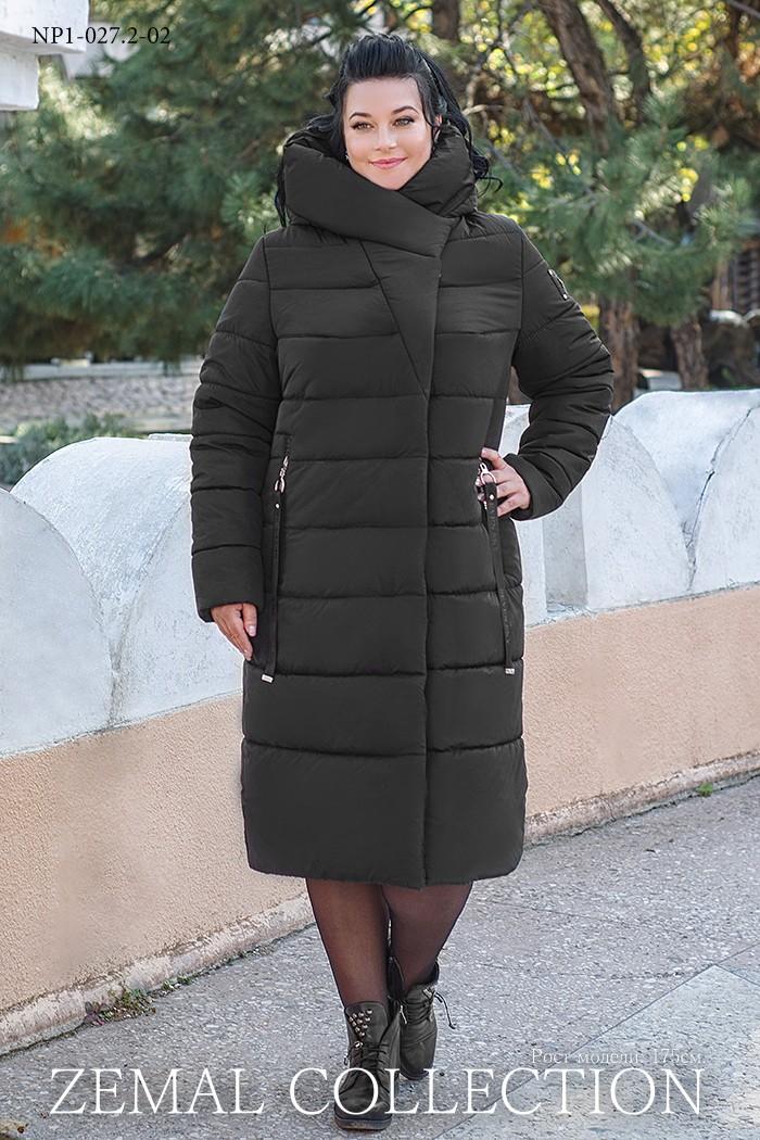 Пальто NP1-027.2 купить на сайте производителя