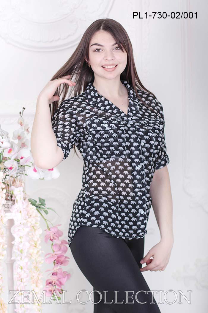 Блузка pl1-730 купить на сайте производителя