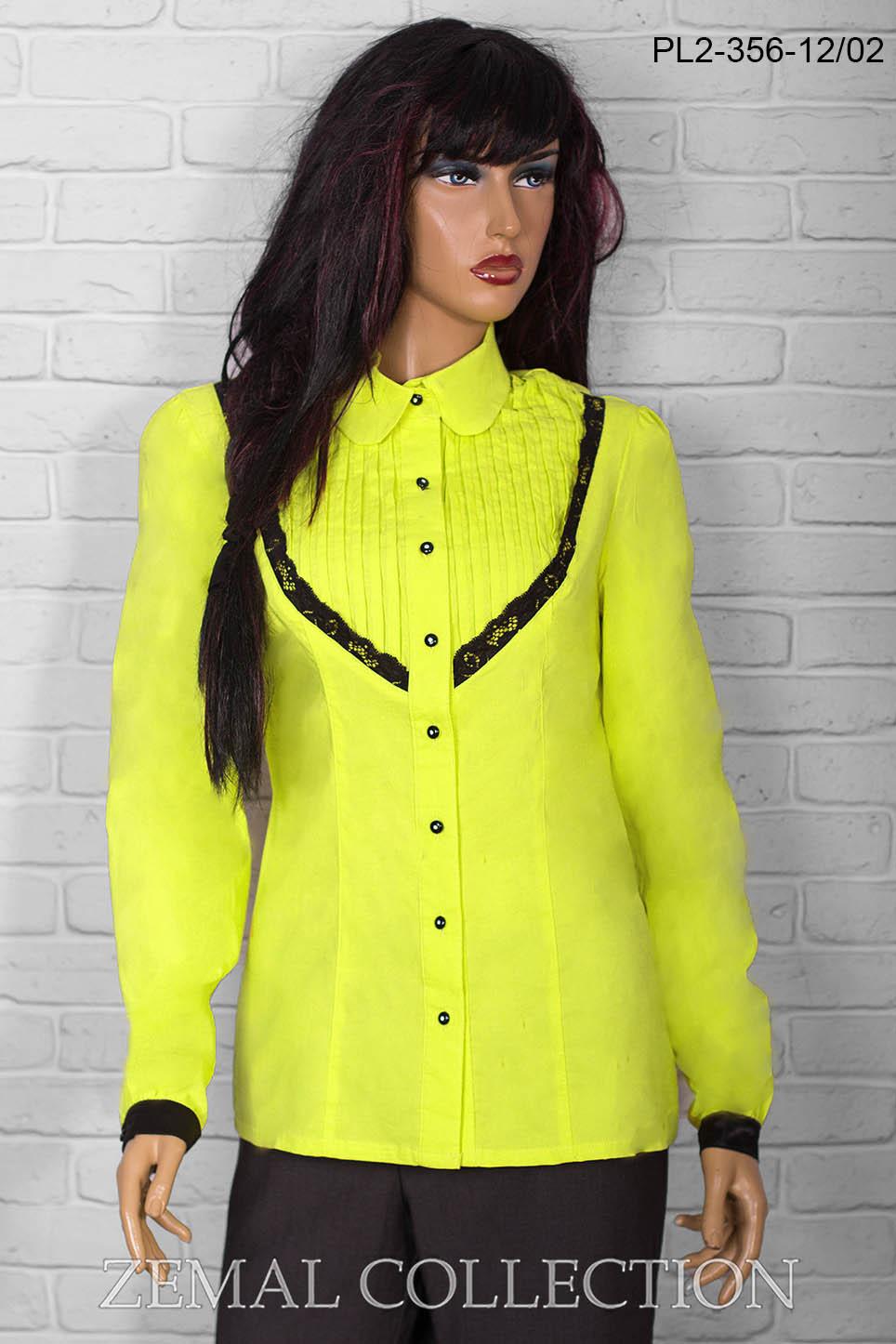 Блуза PL2-356 купить на сайте производителя