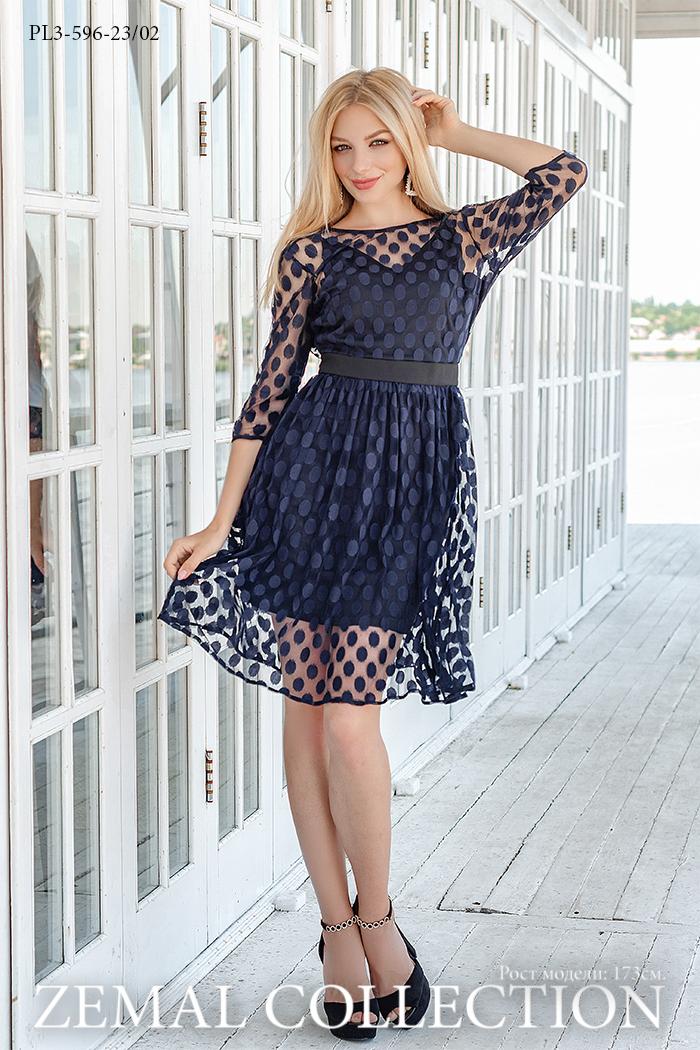 Платье PL3-596 купить на сайте производителя