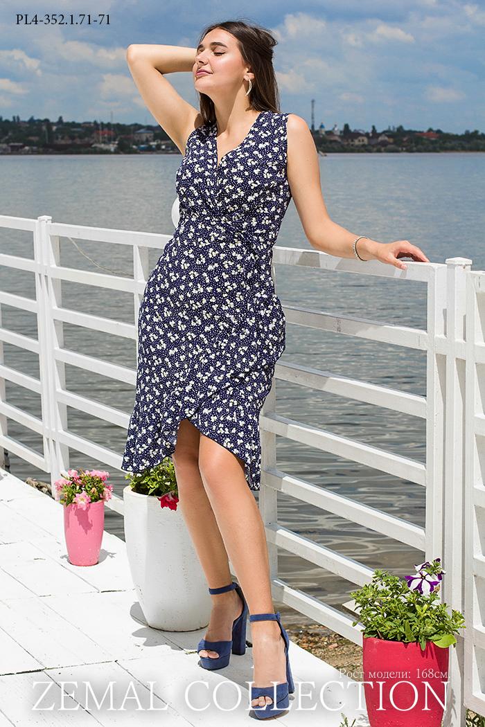 Платье PL4-352.1.71 купить на сайте производителя