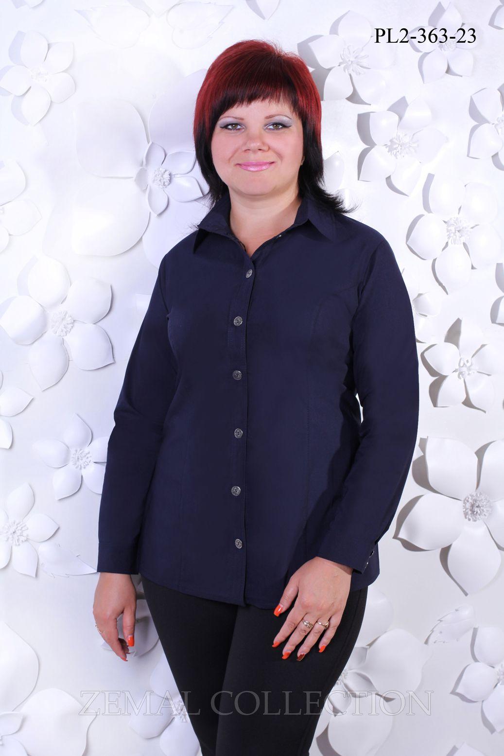 Блуза PL2-363 купить на сайте производителя