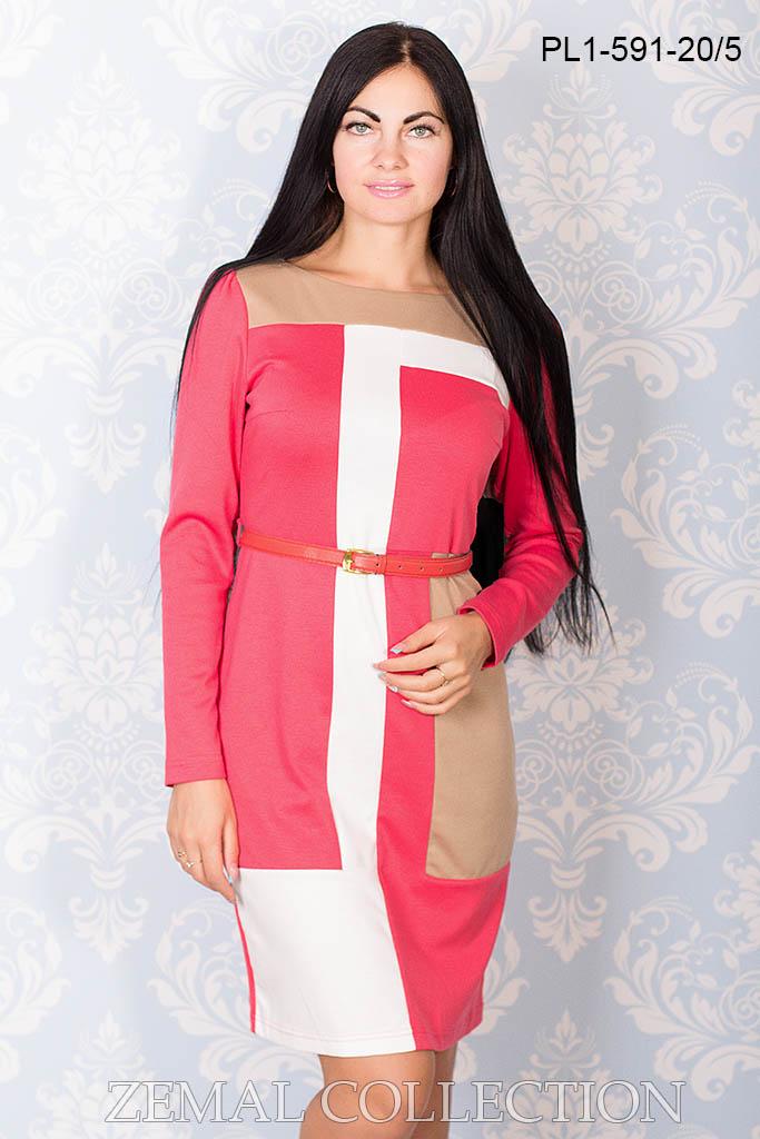 Платье PL1-591 купить на сайте производителя