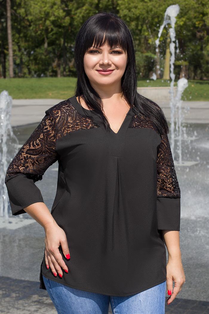 Блуза PL4-446.1.02 купить на сайте производителя