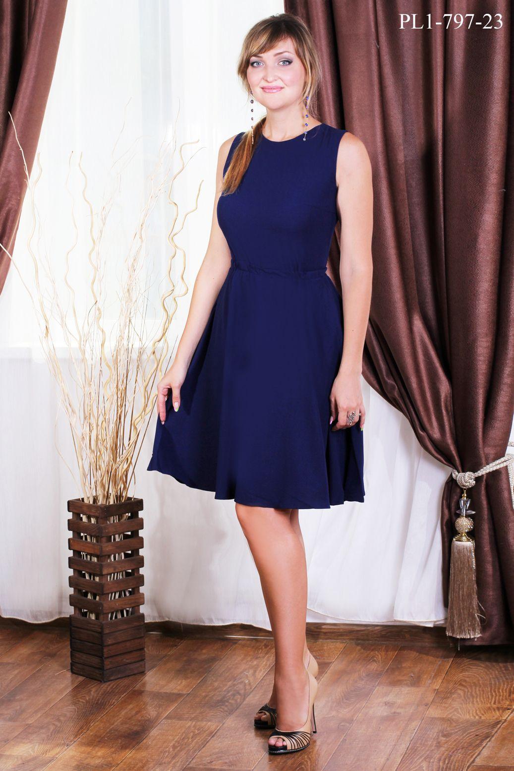 Платье PL1-797 купить на сайте производителя