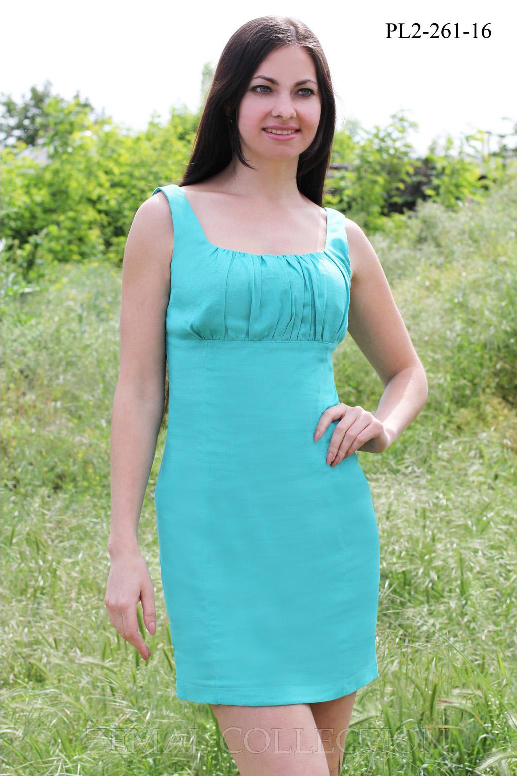 Сукня pl2-261 купить на сайте производителя