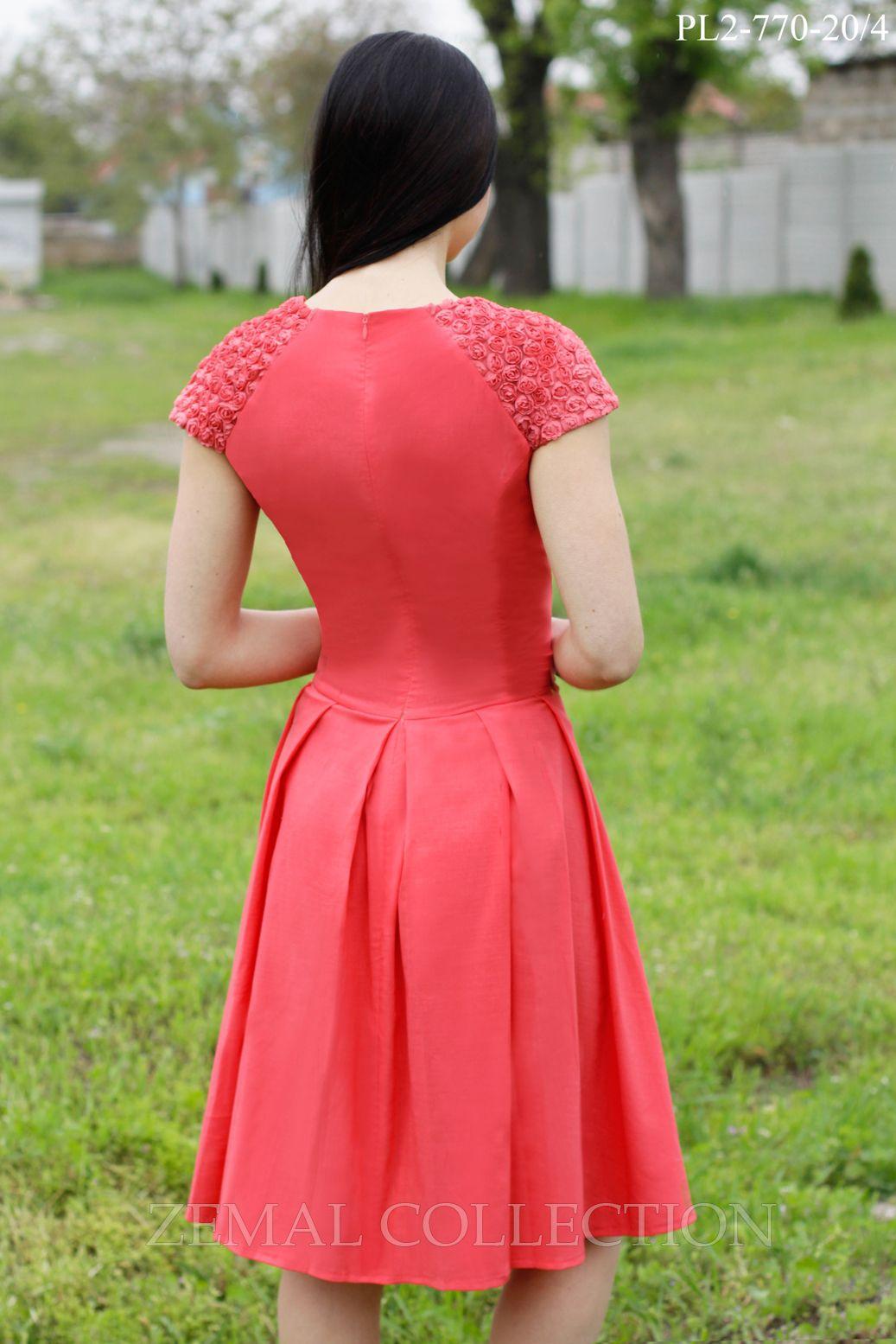 Платье XPL2-770 купить на сайте производителя
