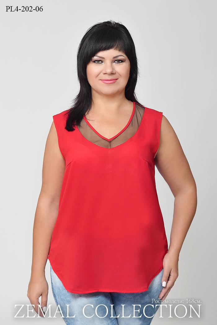 Блуза PL4-202 купить на сайте производителя