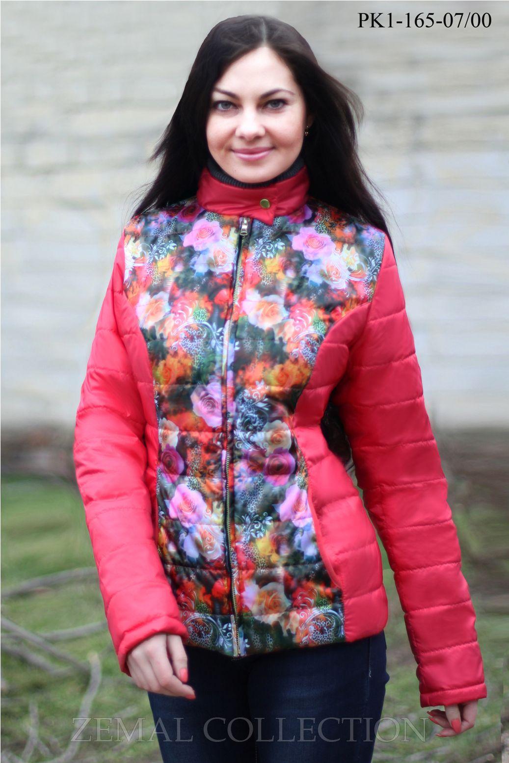 Куртка pk1-165 купить на сайте производителя