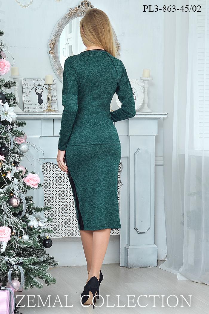 Женский костюм PL3-863 купить на сайте производителя