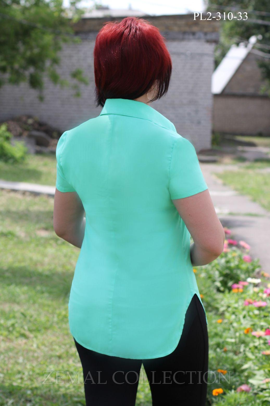 Блуза PL2-310 купить на сайте производителя