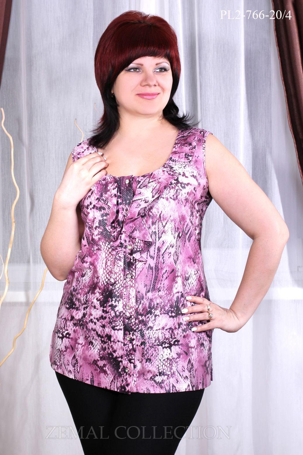 Блузка pl2-766 купить на сайте производителя