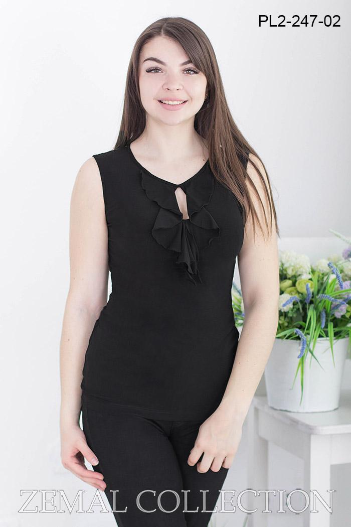 Блуза PL2-247 купить на сайте производителя
