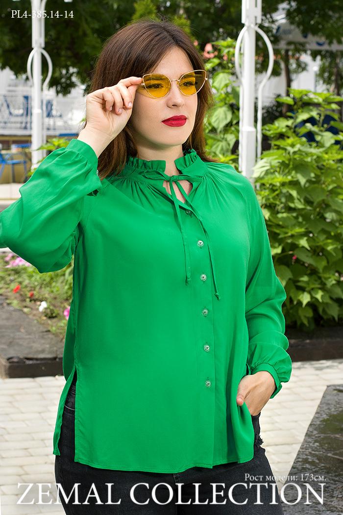 Блуза PL4-385.14 купить на сайте производителя